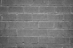 Серый кирпич Стоковое фото RF