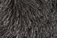 Серый ковер стоковая фотография rf