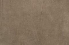 Серый кожаный крупный план текстуры Стоковое Изображение RF