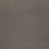 Серый кожаный крупный план текстуры Стоковые Изображения RF