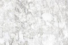 Серый конец-вверх бетонной стены хороший для картин и предпосылок Стоковое фото RF