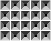 серый сброс картины безшовный Стоковые Фото