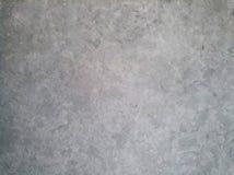 Серый стиль просторной квартиры бетонной стены Стоковые Изображения