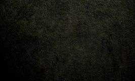 Серый цвет и черная затеняемая предпосылка grunge текстурированная стеной стоковые фото