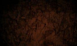 Серый цвет и черная затеняемая предпосылка grunge текстурированная стеной стоковое фото