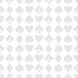 Серый цвет казино Стоковые Фото