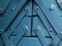 серый цвет коробки Стоковое Изображение RF