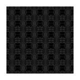 Серый цвет обоев ретро Стоковое фото RF