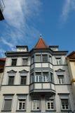 Серый цвет дома Стоковое Фото