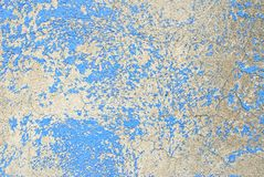 серый цвет предпосылки голубой Стоковое Изображение