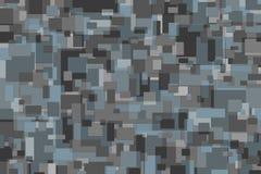 серый цвет предпосылки голубой Стоковая Фотография
