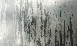 Серый цвет текстурировал предпосылку текстурированную grunge стоковые фото