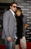Серый цвет Macy и Manny Mashouf стоковая фотография