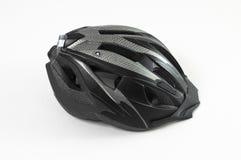 Серый шлем стоковая фотография rf