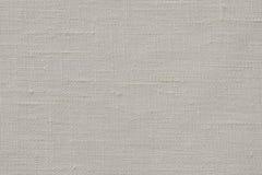 Серый Linen холст Стоковые Фото