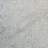 Серым заштукатуренная Grunge картина крупного плана макроса текстуры штукатурки стены, большой детальный текстурированный серый г Стоковые Изображения