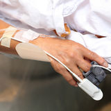 Сердечная команда деятельности хирургии Стоковые Фотографии RF