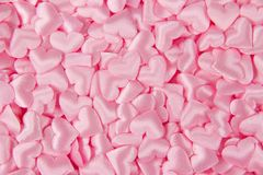 Сердца валентинки Стоковое Изображение RF