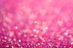 Сердца как предпосылка сердце подарка дня принципиальной схемы голубой коробки предпосылки схематическое изолировало valentines q Стоковая Фотография