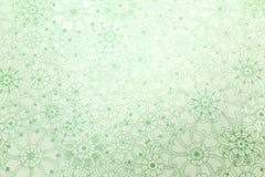 Сердца цветков Стоковое Фото