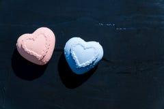 сердца 2 Стоковые Фотографии RF