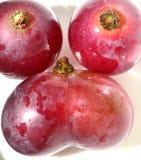 Сердце виноградины Стоковое Изображение