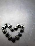 Сердце винта Стоковая Фотография RF