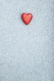 Сердце влюбленности Стоковое Изображение RF