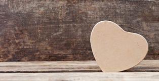 Сердце влюбленности Стоковая Фотография