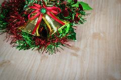 Сердце, звезда, орнамент рождества и украшение стоковая фотография
