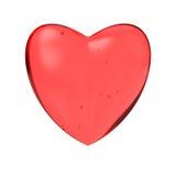 Сердце конфеты Стоковое Фото