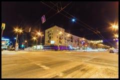 Сердце моего города Стоковые Изображения RF