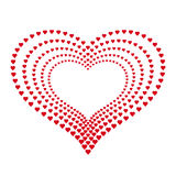 Сердце сердец Стоковые Фото