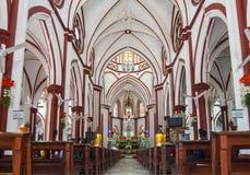 сердце церков священнейшее стоковое изображение rf