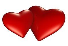 сердце 2 Стоковая Фотография RF