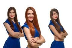 сестры сь 3 Стоковая Фотография