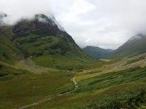 3 сестры Шотландия стоковое изображение rf