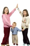 сестры 3 Стоковое Фото