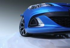 сетка автомобиля резвится вектор Стоковая Фотография