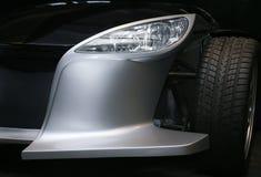 сетка автомобиля резвится вектор Стоковая Фотография RF