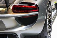 сетка автомобиля резвится вектор Стоковое Изображение RF