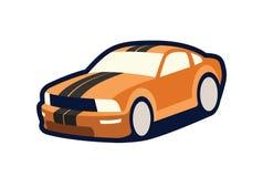 сетка автомобиля резвится вектор Стоковые Фото