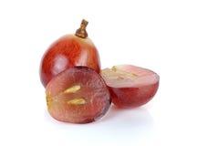 сетка виноградины eps 8 предпосылок совместимым сделанная иллюстратором отсутствие красной белизны транспарантов Стоковое Фото
