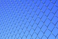 сетка загородки Стоковое Фото