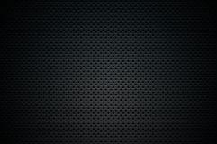 сетка предпосылки черная Стоковая Фотография RF