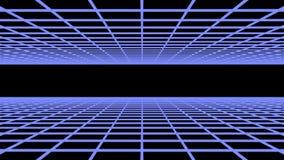 Сетка предпосылки Loopable иллюстрация вектора