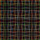 сетка таинственная Стоковые Фотографии RF