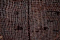 Сетка текстуры ржавая Стоковая Фотография RF