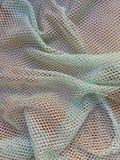 Сетка ткани стоковые изображения