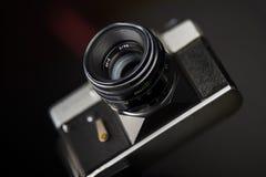 сетноая-аналогов камера старая стоковые изображения rf